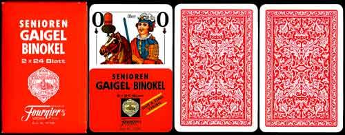 Gaigel Binokel