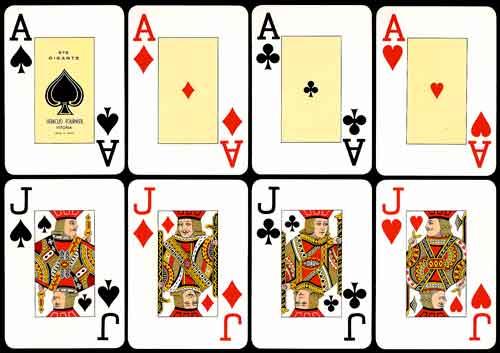 818 poker cards
